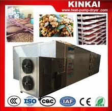 Big capacity 500-2000kg Intelligent control commercial Electric Food Dehydrator