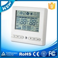 National Electric Water Heater Refrigeration Nest Thermostat