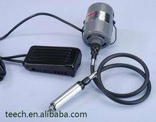 Dental equipment/dental micro motor for Dental Lab/diamond jewelry machine