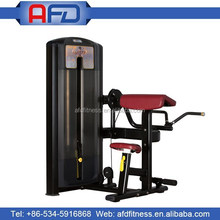 Seated Biceps Curl machine/AFD fitness