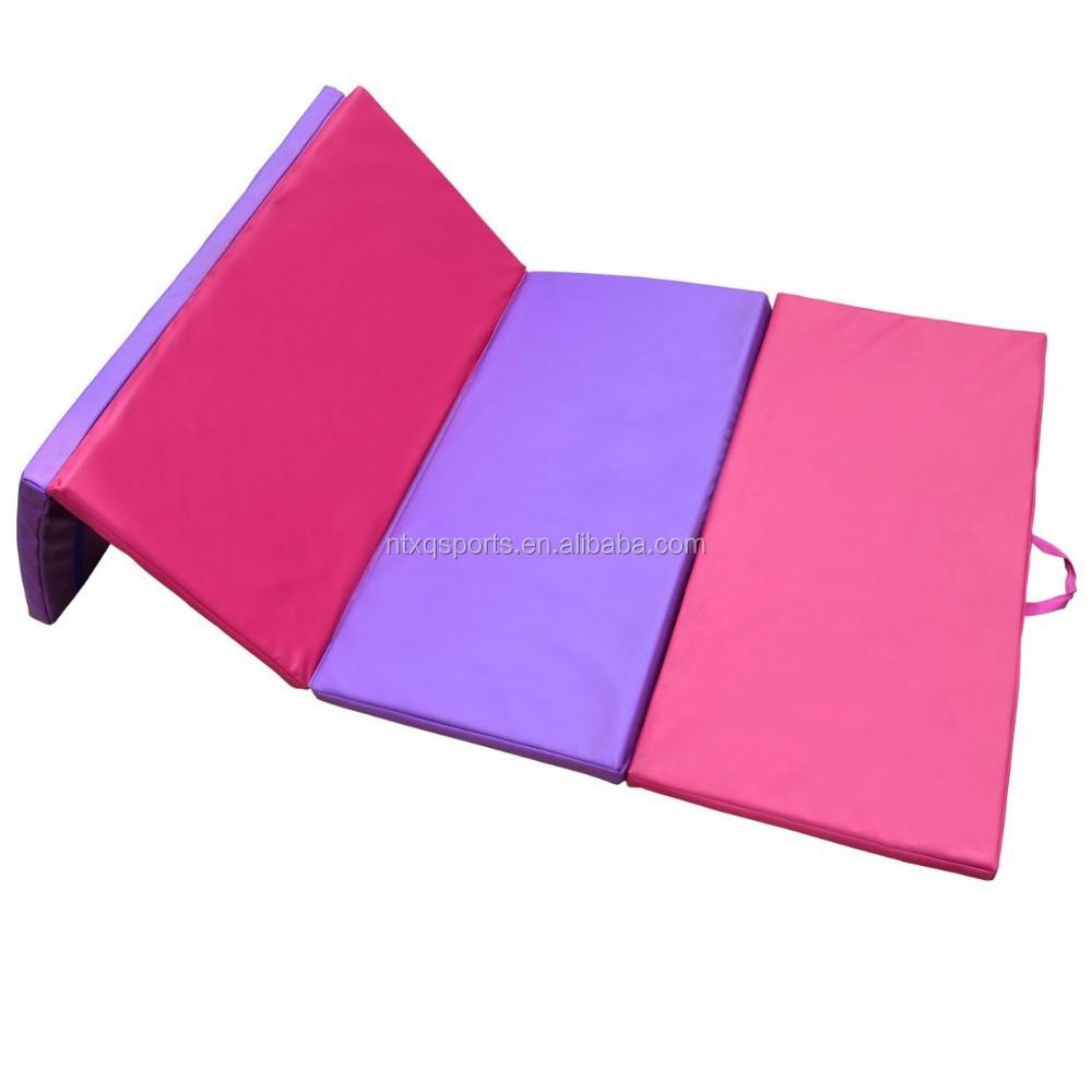 Hot Sale Folding Gymnastics Mat For Sale Buy Folding