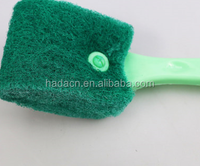Beauty magic pot cleaning dish brush