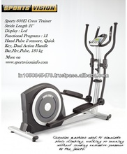 2014 Newest Commercial Cross Trainer (CU-600)