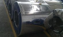 Aluzinc steel/ Galvalume Steel Coil / SGLCC A Z100 Galvalume steel coil