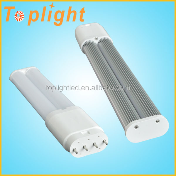 lamp replacement 18w 4pin led tube lamp 4 pin 2g11 led pl lamp product. Black Bedroom Furniture Sets. Home Design Ideas