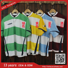 china garment factory custom branded tshirts