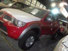 Mitsubishi L200 d/cab Diesel 4X4 ManualTransmission 2500cc only 15,500 US$