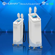 Best selling ipl laser hair removal machine /SHR hair removal machine made in china