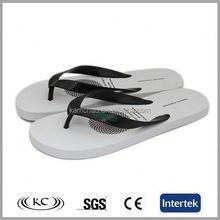 europe low price promotional plain wholesale rubber flip-flop