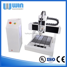 High Quality 3D Mini CNC 3040 Router for Wood