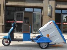 1000w powerful electric cargo rickshaw