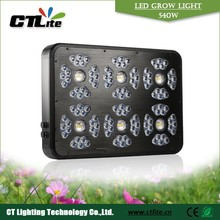 All Fruits Bloom LED Grow Lights / Warmhouse LED Grow Lighting Full Spectrum For Grow&Bloom