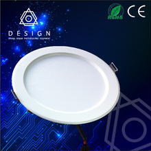 Wholesale 3 years warranty cob led downlight High Power 7W/ 9W/11W/15W/18W/ dimmable led round downlight led downlight