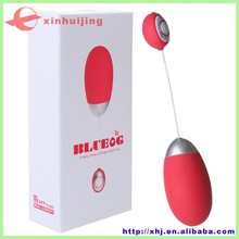 Waterproof Remote control Wireless App Control bluetooth Female vibrator vaginal jumping egg sex toy product