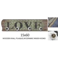 Shabby chic decorative coat and hat hooks ,Best seller metal wall hanging hook