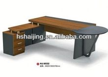 High quality manager desk of indian sheesham wood office furniture