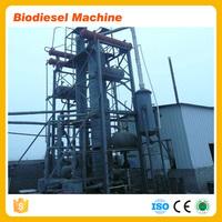 biodiesel making machine biodiesel plant / biodiesel machinery / biodiesel equipment small Biodiesel Production Line