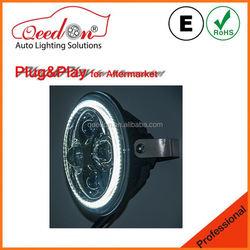 Qeedon factory direct emark dot 30w china new innovative product led headlight bulb h11