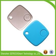 Wholesale Cheaper Price Fashion Design Keychains Whistle Wireless Key Finder