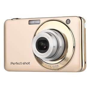 HD цифровая камера с 2.7