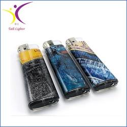Trendy latest design electronic lighter pepper spray