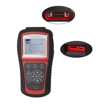 Original Autel MaxiService OLS301 scan tool support Asian,American and European vehicles