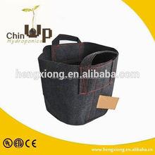 nonwoven fabric plant pot cover/ flower pot hanger/ wholesale smart pot