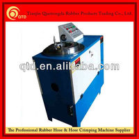 hydraulic nut crimping machine