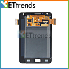 Spare Parts for Samsung Galaxy i9100 S2 LCD Display