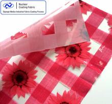 Cheap clear plastic tablecloth rolls