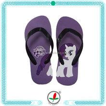 Top level classical spa eva flip-flop sandals