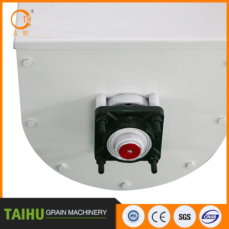China supplier twin screw feeder design Newly