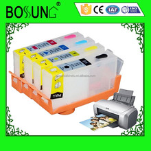 refillable ink cartridge with chip for HP920