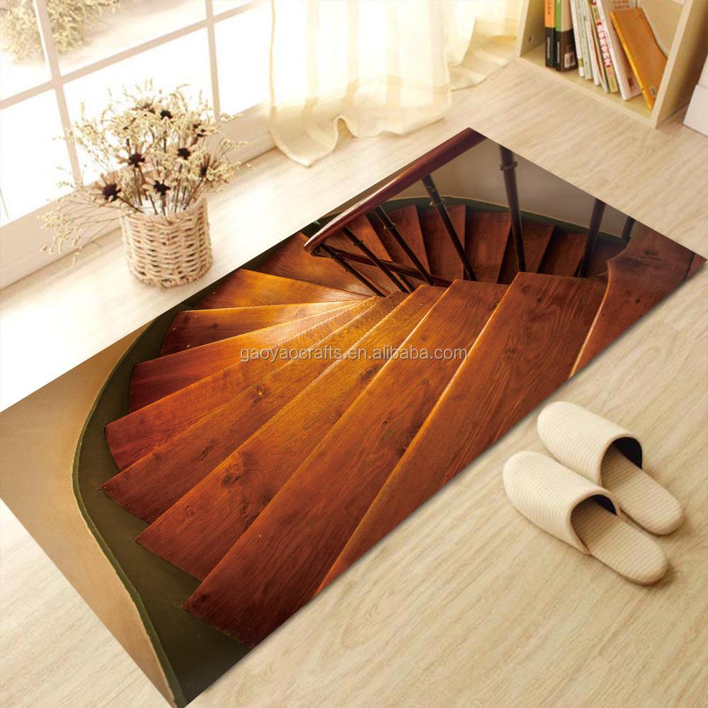 3d boden wandaufkleber abnehmbare kreative treppen wandtattoo, Badezimmer ideen