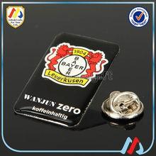 custom printing badges of famous brand