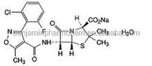 Flucloxacillin Sodium 1847-24-1 Flucloxacillin