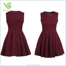 Hot sell women ladies gril fashion korean party dress