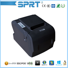 CE certificated 80mm Wireless POS Thermal Receipt Ticket Printer for Iphone & Ipad