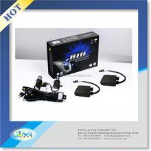 2014 new and hot xenon hid kits china,wholesale h4 xenon kit 12v bi-xenon for nissan