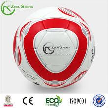Zhensheng hand sewn soccer ball