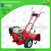 168f-188f 6.5hp motore a benzina benzina usato fresatrici per la vendita