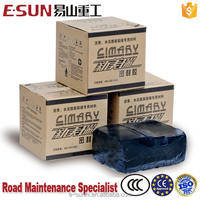 ESUN TE-I Rubberized Hot Melting Asphalt Crack Sealant