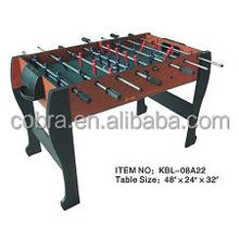 auto scoring soccer table, football table, foosball table