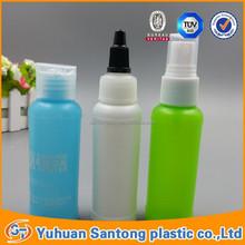 2015 new 50ML pet plastic spray bottles wholesale,perfume bttle