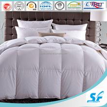 home bedding wholesale natural goose feather down duvet/comforter/quilt