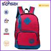 korean foldable backpack bag