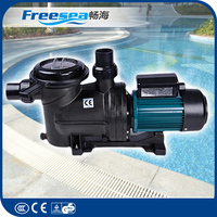 Freesea 2015 New swimming pool water filter motor pump small circulating swimming pool used heat water pump dubai