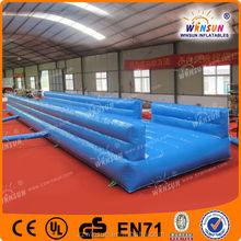 2014 EN14960 CE Custom attractive international inflatable gymnastics mats for sale