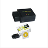 CCTR-830 OBD II Car/Vehicle GPS Tracker with Built in GSM & GPS high sensitive antenna, gps chip, free web tracking platform
