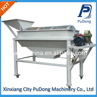China high efficient lab vibrating screen for sale